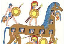Greek-görög mitology-mitológia