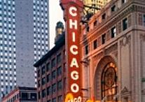 Chicago Landmark Session