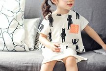 fashion kids girl