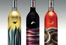 Cool Label Designs