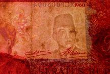 Uang Bertuah Kuno