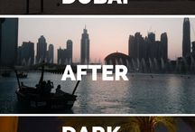 Middle East / Some great travel pins of the Middle East.