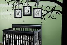 Room Ideas for the Kids