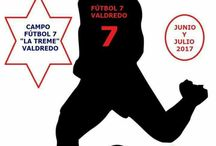 Fútbol 7 Valdredo 2017