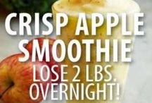 Weight loss / Smoothie