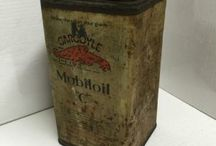 MOBILOIL GARGOYLE - VINTAGE AUTOMOBILIA / Visit our website to see our full range of automobilia. Stock changes regularly, so check back for new products: http://mattsautomobilia.co.uk/new