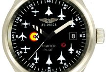 FIGHTER PILOT / Especial Edition made for the Fighter Pilot community in Spain