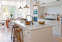 Terraced House Kitchens