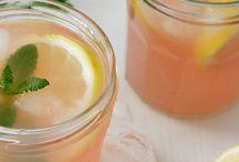Bebidas - Getränke - Drinks