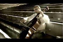 Portuguese cellists / Violoncelistas portugueses