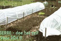 Permacultuur tuin / Permacultuur tuin aanleggen onderhouden en oogsten.