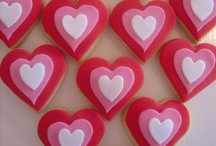 ♥ Hearts ♥ / by Cheryl Morris-Ireland