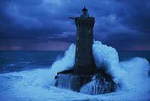 Lighthouses / by Julia Magier Sepinski