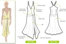 LuluDi 's dresses