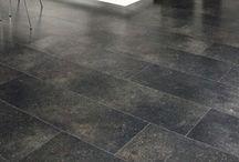 Granit görünümlü karo laminat parke - GNS PARKE / Granit görünümlü karo laminat parke - GNS PARKE