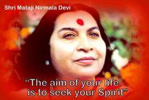 Shri Mataji P Beginner
