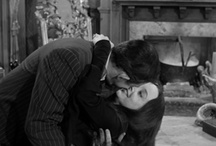 Addams family and other Charles Addams cartoons / Charles Addams created the most normal family in the history of ever. What I strive to be like. True romance and family. / by Cesca Faber