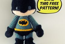 Batman patern