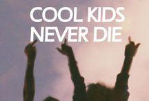teenage year