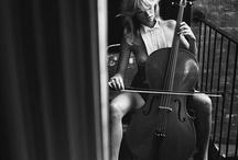 Cello & Ladies