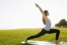 Everybody Loves Yoga / Yoga is here to stay! See the benefits and why everybody is switching to yoga