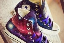 Space print / by Wow someone Actually