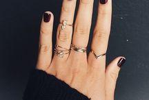 ✷ nails