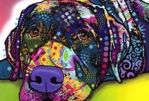 doggies / by Gina Gallegos