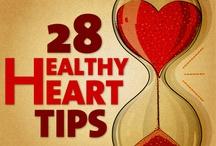 Healthy Living / by Tulsa Hosmer Schappell