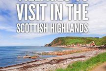 Travel - Scotland