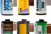 Choosing the Right Camera & Film
