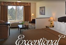 Spokane Valley Lodging / Spokane Valley hotels, motels, places to stay when you come to Valleyfest at Mirabeau Point Park in Spokane Valley, Washington.