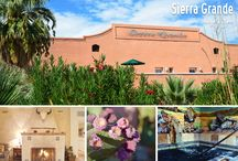The Ultimate New Mexico Luxury Honeymoon Destinations / The best honeymoon destination ideas right here! If you are looking for luxury, relaxation, beauty and a totally unique experience, these honeymoon ideas are just for you. They are romantic, off-the radar and you don't even need a passport. Read about these luxury New Mexico resorts now.