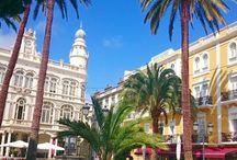 Gran Canaria 2.4.2018