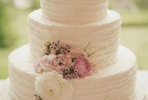 pastel de boda