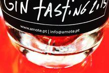 """amo.te Dry Gin @ GINtasting 2015 / O amo.te Dry Gin esteve em destaque no GINtasting 2015, no Pestana Palace, em Lisboa. Novos perfect serve amo.te, oferta da nova colecção de Pins amo.te """"message in the bottle collection"""", entrega de passes exclusivos e um Dj Live Set amo.te Rádio... a atmosfera musical do GINtasting 2015 em imagens... amo.te Dry Gin...The Unique Blend Of Love! Store OnLine www.amote.pt"""
