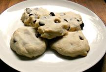 Cooking - Cookies / Cookies... / by Jane Naus