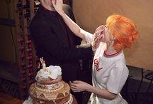 Celebrities' Wedding