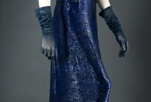 Schiapparelli Vintage Fashion