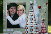Scrapbook Ideas - Christmas / by Diane Jones