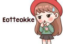 sticker kpop