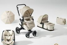 CONCORD / Os produtos da elegante e prestigiada marca CONCORD caracterizam-se por elevada qualidade, segurança e conforto a par de um design extraordinário... Para Mamãs e Papás que exigem Qualidade, Design e Conforto para os seus Bebés...