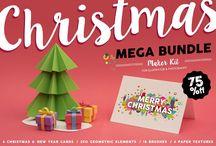 Christmas Digital Goods