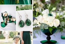 My Esmerald wedding <3 soon