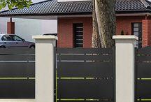 IDEES Portails et clôtures