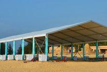 Party Tent - Luxury Wedding Tent