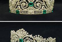 Domestic Goddess needs a Tiara! / Tiaras and Crowns
