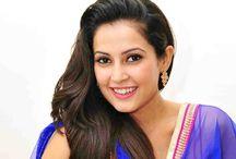 Disha Pandey / Collection of Actress Disha Pandey Gallery