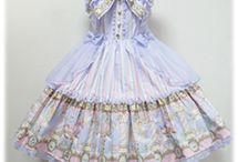 Lolita Dream Pieces