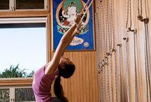 Yoga places